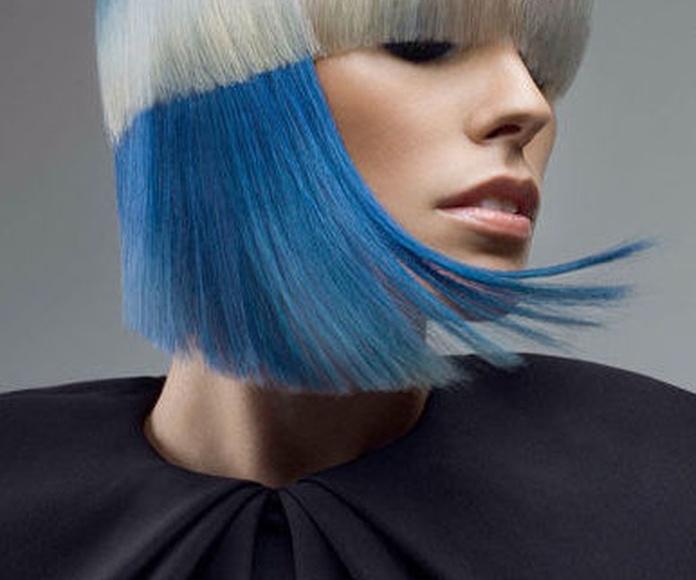 Formación para peluqueros profesionales / Anju Peluqueros