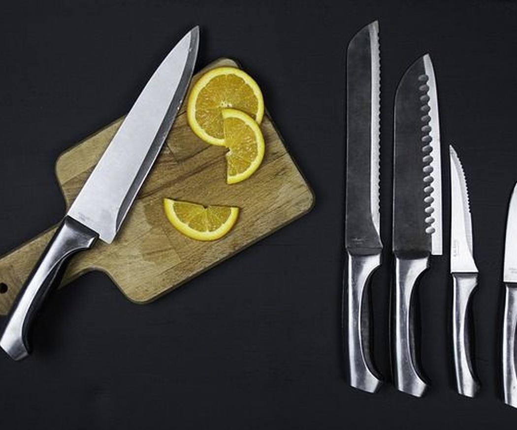 Cuchillos en Donosti