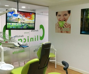 Galería de Clínica dental en Cáceres | Clínicas Dentalife