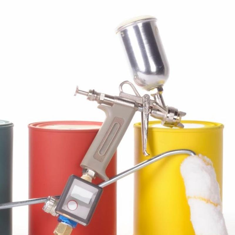Pinturas industriales: Productos y servicios de Pinturas TrianaColor
