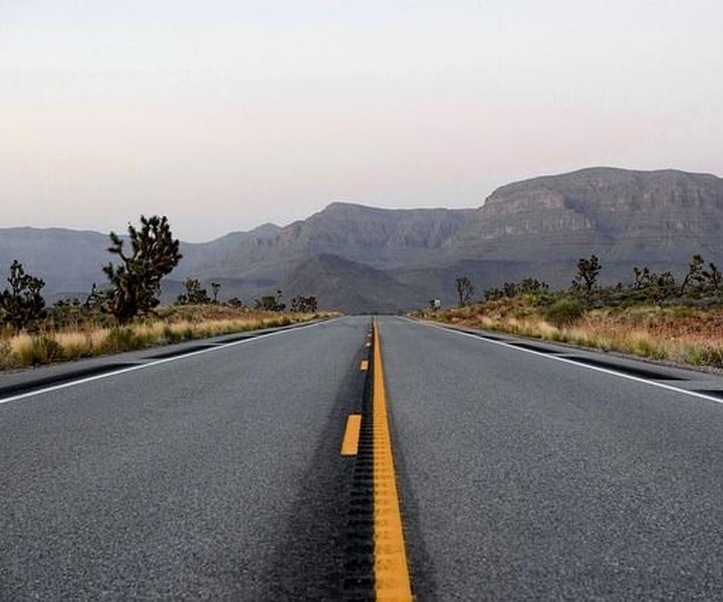 Origen y primeros usos del asfalto