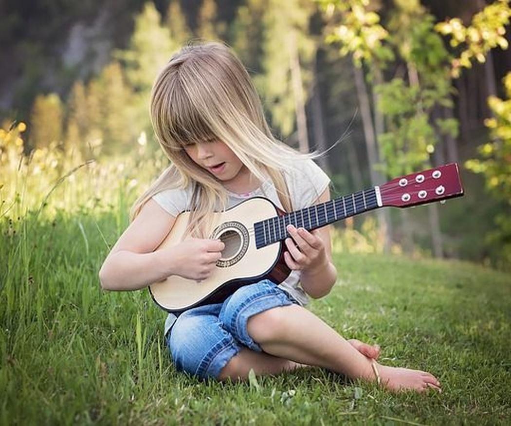 Razones para aprender a tocar la guitarra