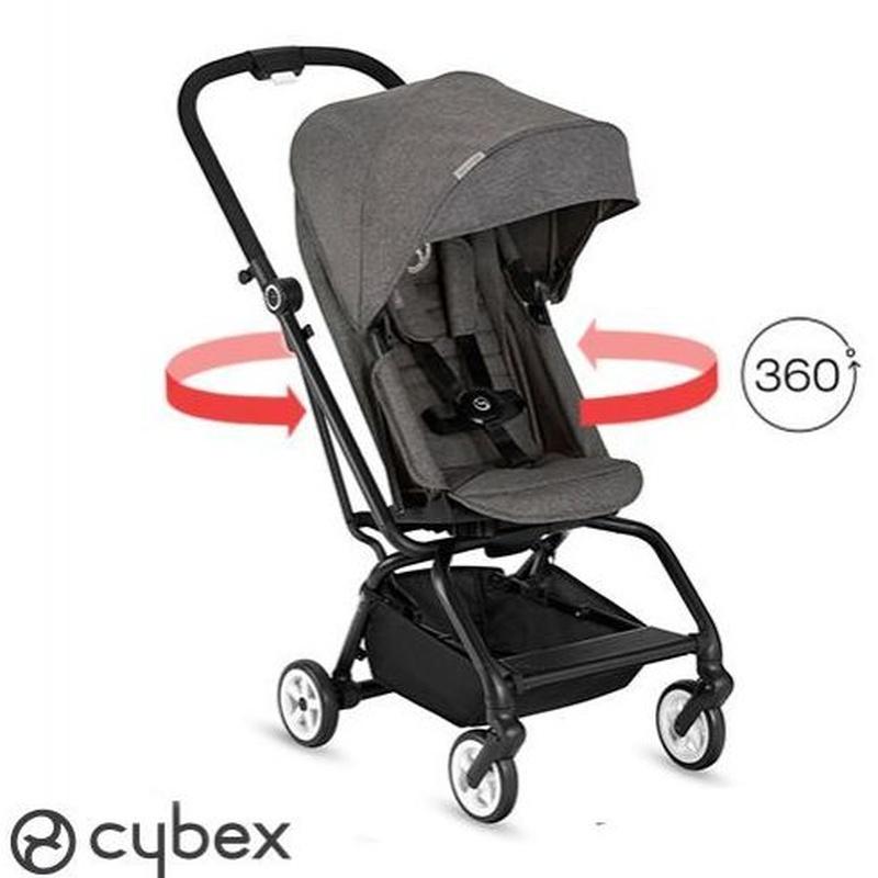 silla de paseo ligera eezy twist cybex: Productos de Mister Baby