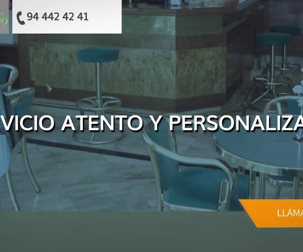 Hoteles de última hora en Bilbao | Hotel Estadio