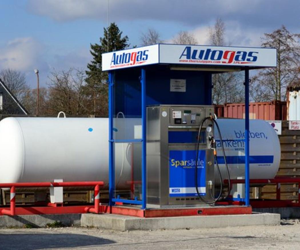 Las ventajas del autoGas como carburante