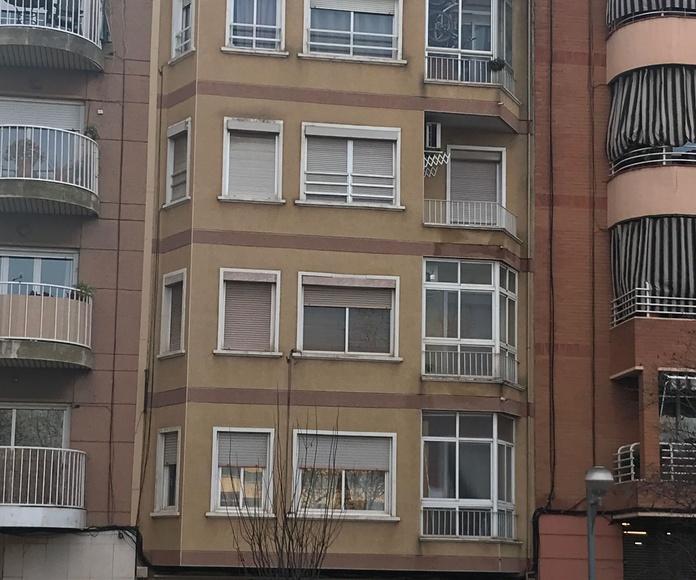 Vivienda de 65 m2 en Cornellá: Inmobiliaria de BCN Reit