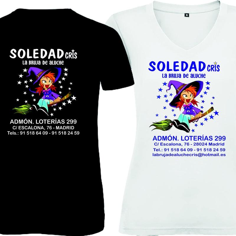 Camisetas Sistema Vinilo Impresión: Nuestros Productos de Gráficas Kalendex
