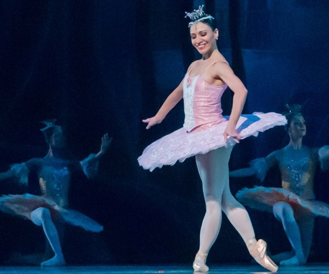 ¿Qué ropa hay que llevar para el ballet?