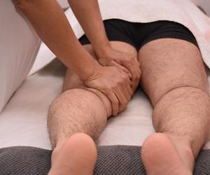 Masaje deportivo Irún