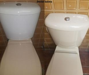 esmaltado de cisterna