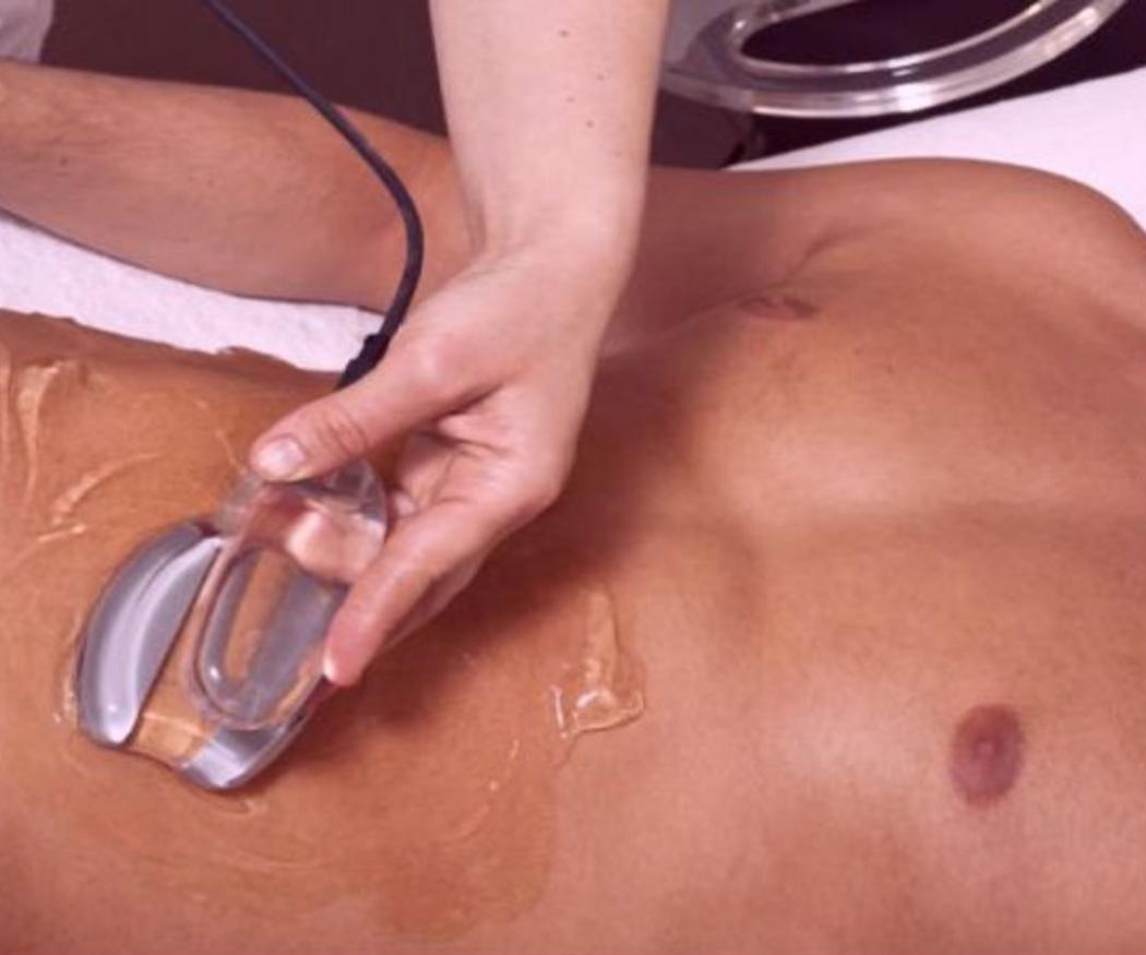 Drenaje linfático y cavitación, una combinación muy eficaz