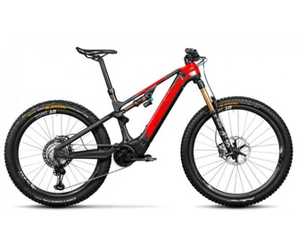 SET DE LUCES MONKEY LINK 100 LUX:  de E-Bike Guadarrama