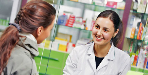 Farmacia 12 horas de lunes a domingo en Málaga