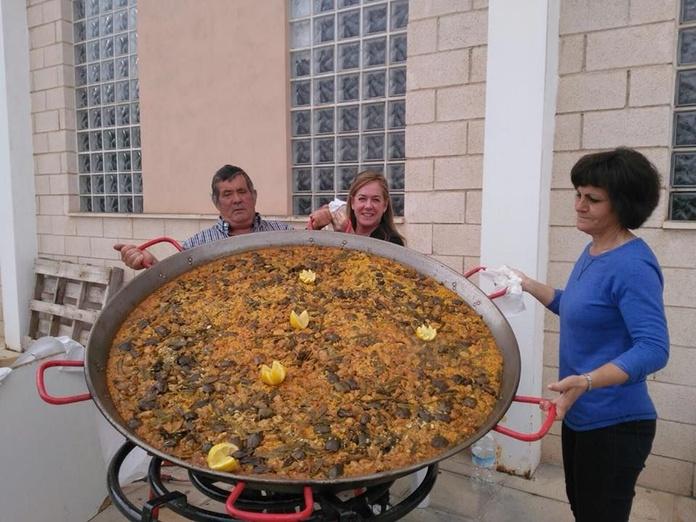 Festejos: Servicios de Ayuntamiento de Vilches
