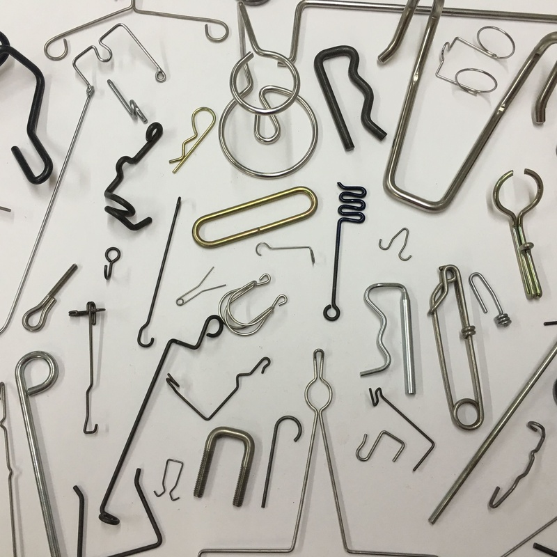 Artículos de alambre: Productos de M. Navalon, S.C.P.