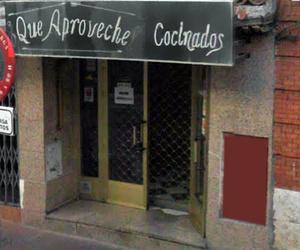 Galería de Comida preparada para llevar en Alcalá de Henares | ¡Qué Aproveche! Cocinados