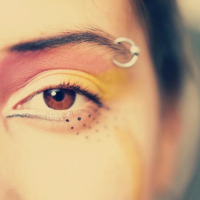 La evolución estética de las cejas