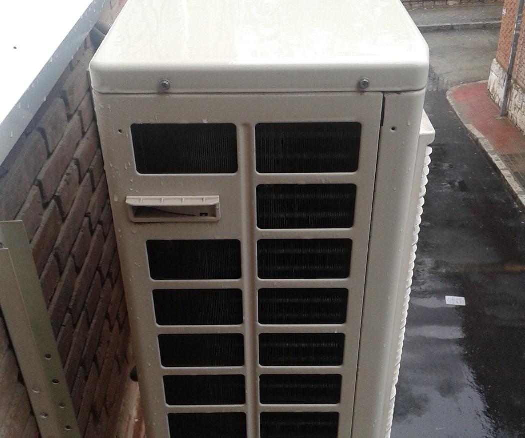 No esperes a que llegue el calor para instalar el aire acondicionado