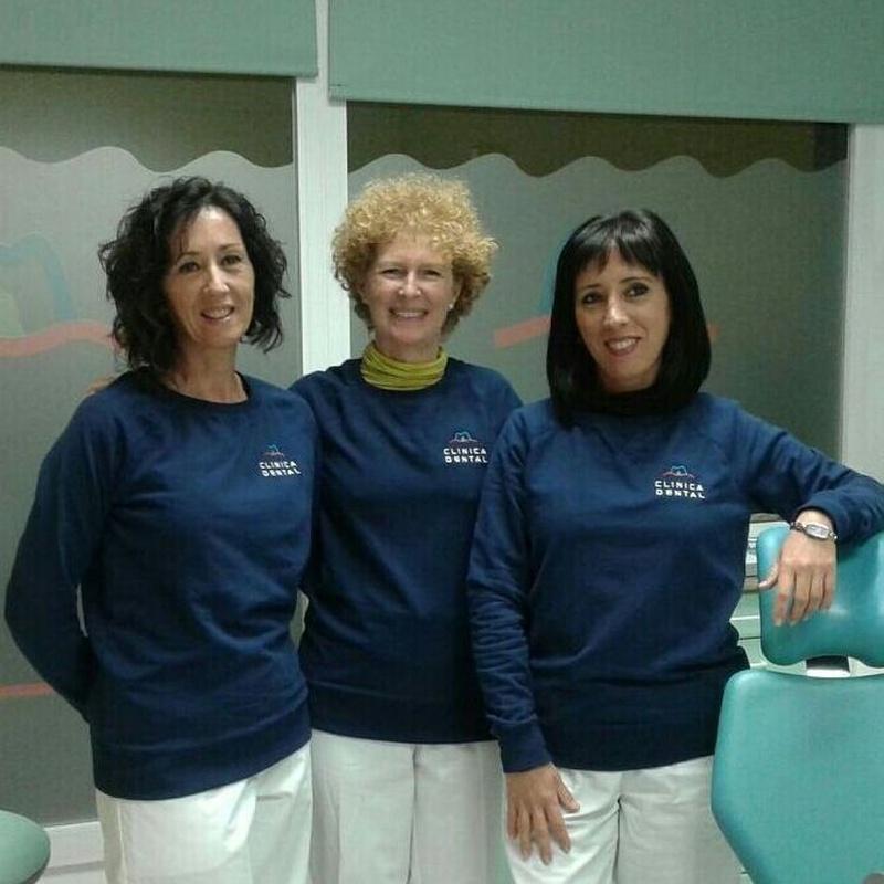 Clinica Dental Amparo Magraner