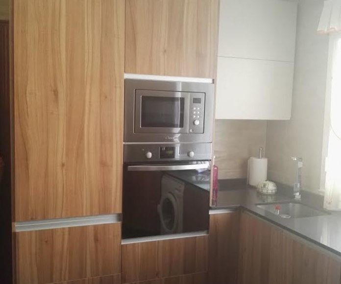 Reformas de cocinas: Cocinas y baños de F. Alba, cocinas y baños