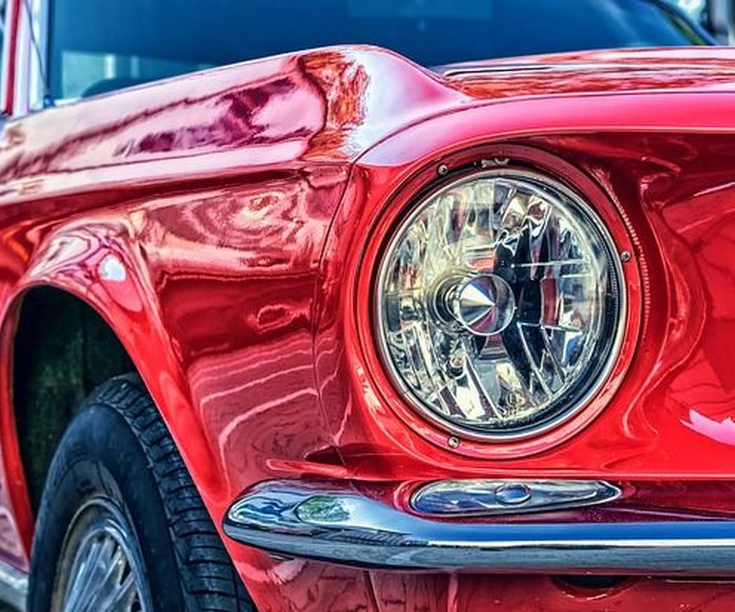 Como cuidar la pintura de tu coche