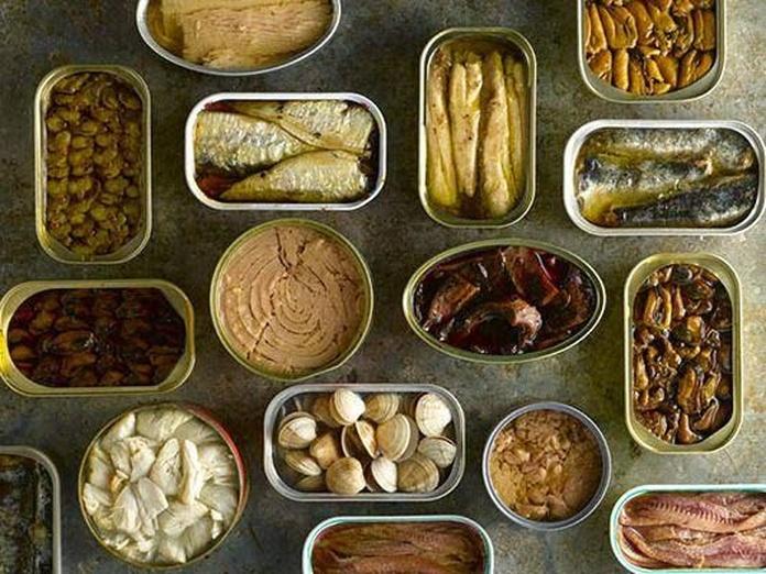 Conservas gourmet: Productos de Gastrolatería Sidarta
