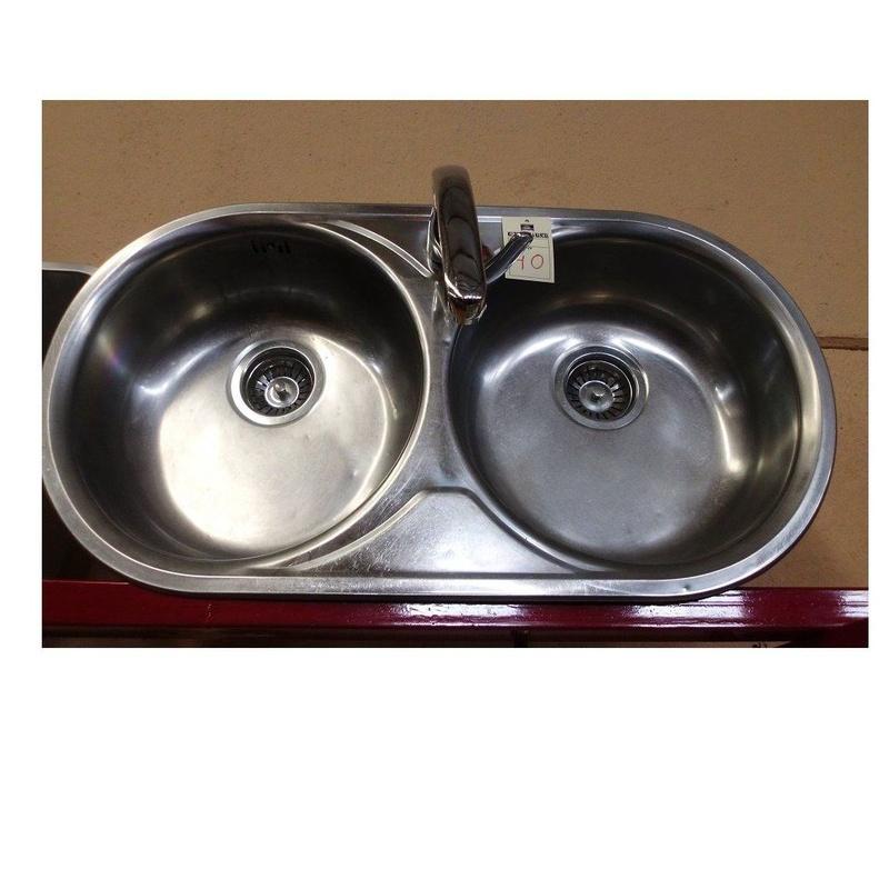 Baños y cocinas: Productos de Multichollo La Mancha