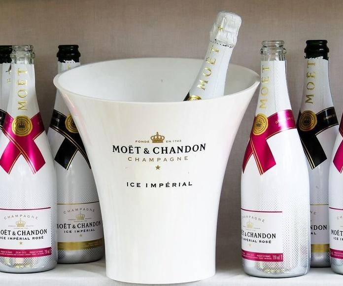 Champagne : Restaurante de Restaurante Lanziego