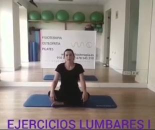 Guía de ejercicios #yomequedoencasa