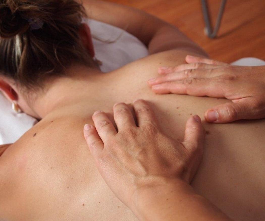 Las ventajas de los masajes