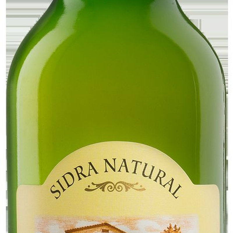 Sidra Natural Riestra: Productos de Sidra Riestra