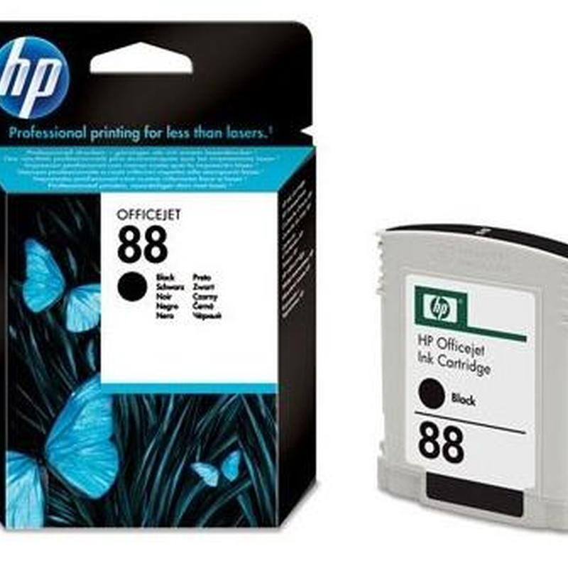 Cartucho HP88 - C9385AE: Productos y Servicios de Rosan
