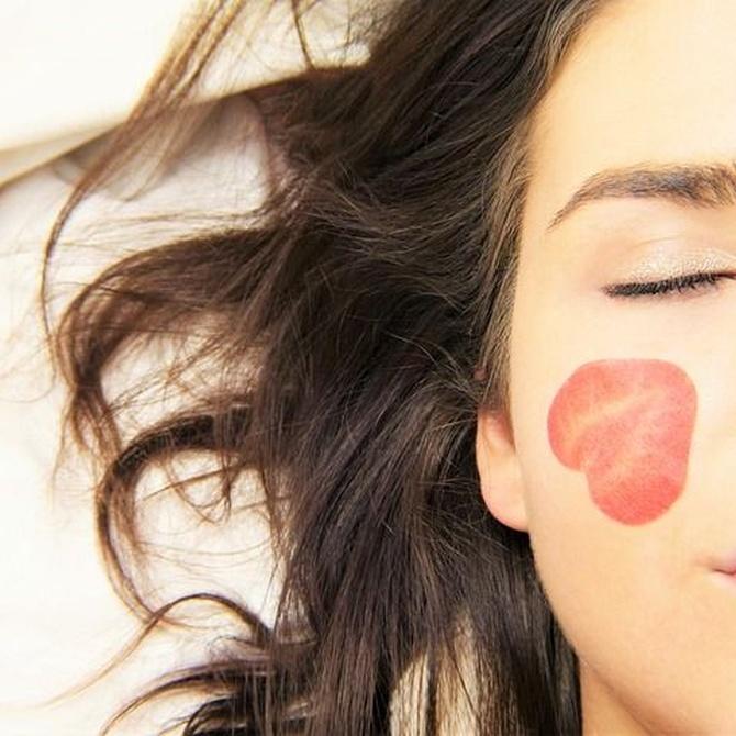 Diferentes tratamientos para las arrugas faciales