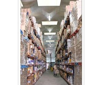 Accesorios y complementos: Catálogo de Comercial Don Papel