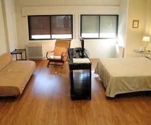 Alquiler de apartamentos por horas en el barrio de Salamanca