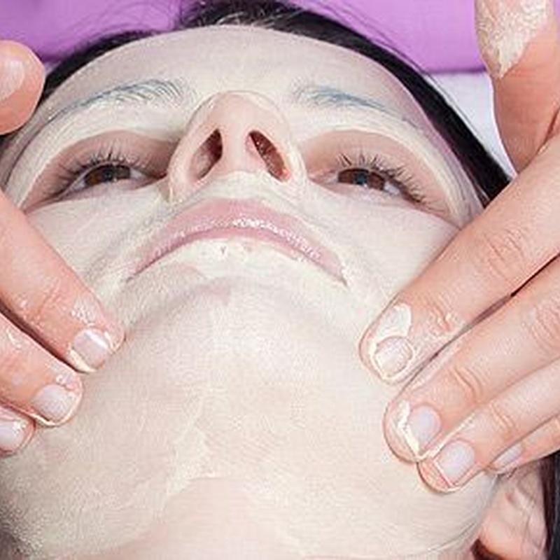 Tratamientos faciales: Servicios de Centro de Estética Skeyndor Ana Pereira