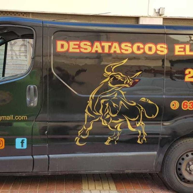 Localización de fugas y filtraciones: Servicios de Desatascos El Toro