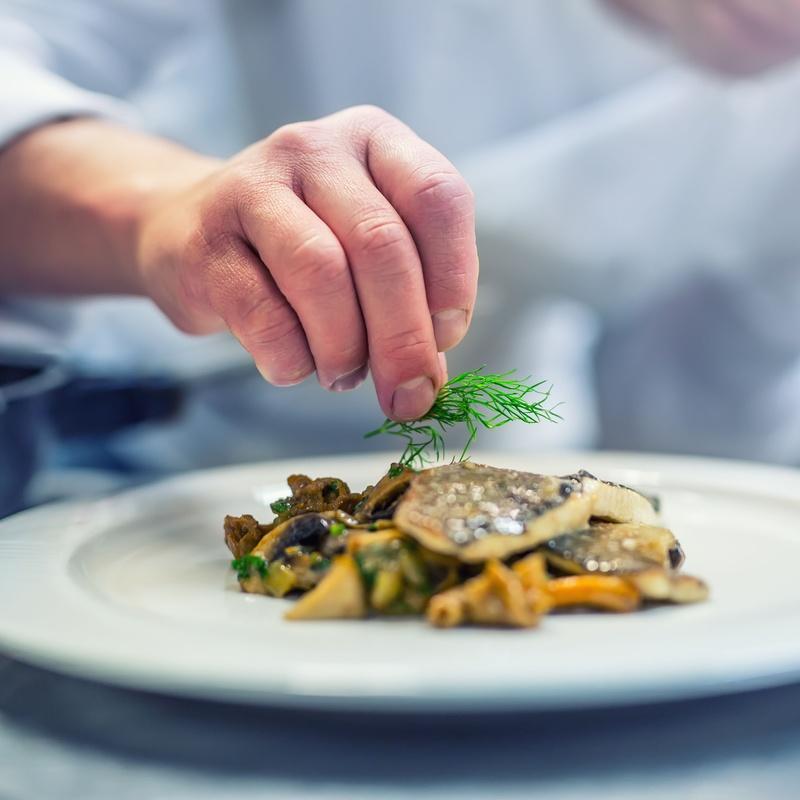 Menú 6: Menús para Bodas y Empresas de Restaurante Untzigain - Museo el Barco