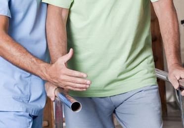 Consulta fisioterapéutica