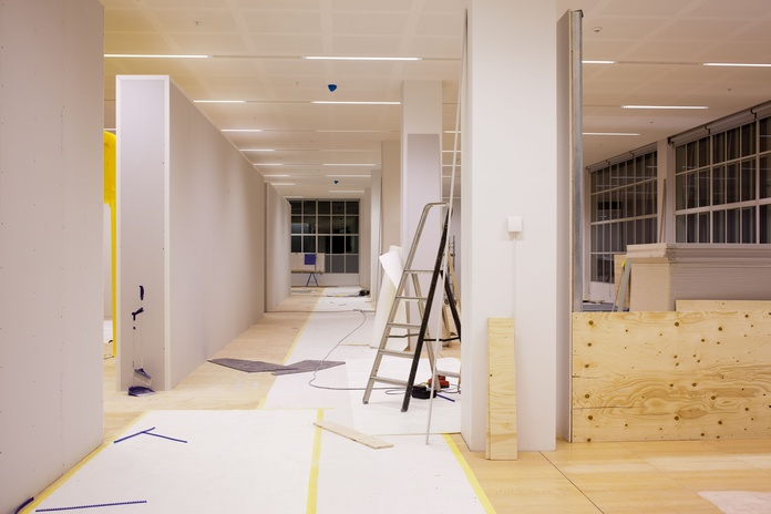 Obra nueva: Servicios de CEDIEP Construcciones y Reformas