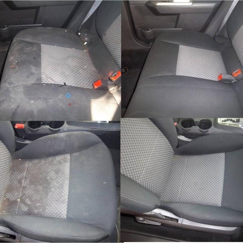 Lavado detallado: Servicios de RICO CAR  WASH