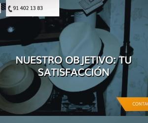 Sombreros y gorras en Madrid | Sombrerería Citysport
