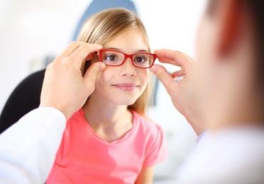 Oftalmología pediátrica e infantil