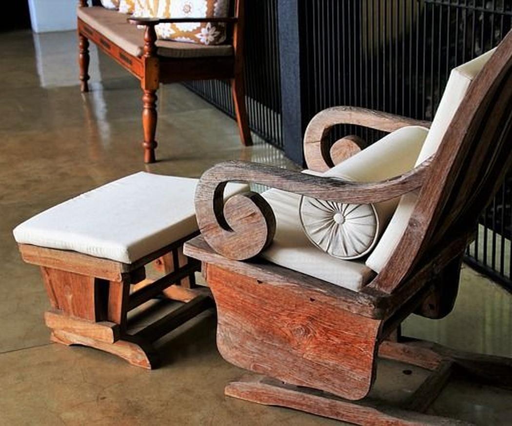 Un lugar seguro para tus muebles