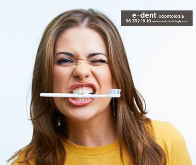 Guia de cepillos de dientes