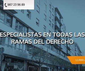 Abogados inmobiliarios en León | Despacho Gema Vallejo