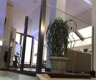 Industrial: Productos de Cristalerías Formas - León