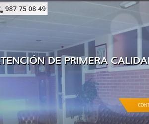Centros geriátricos en León | Virgen de Loreto