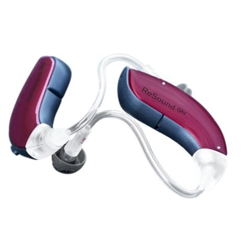 Adaptación de audífonos: Óptica y audiología de CENTRO OPTIFON (Óptica & Audiología)