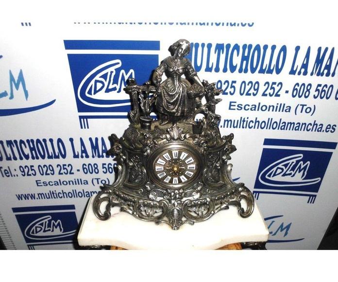 Antigüedades: Productos de Multichollo La Mancha